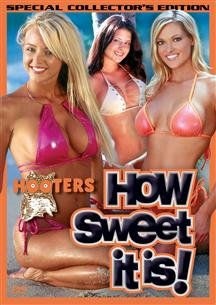 hooters-how-sweet-it-is-dvd-region-1-us-import-ntsc