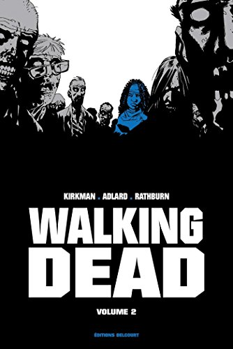 Walking Dead Prestige Vol II par Robert Kirkman