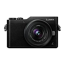Panasonic Lumix DC-GX800 + 12-32mm f/3.5-5.6