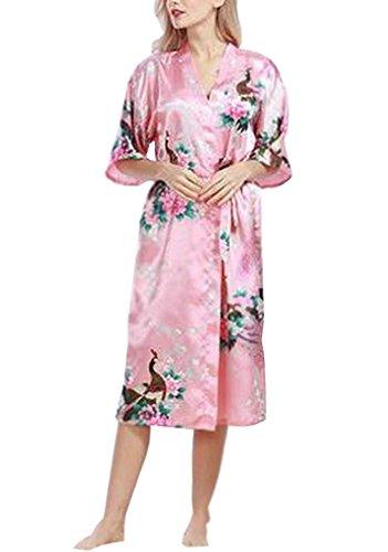 Nightgown Short Nightdress Damen Nachtwäsche Soft And Comfortable Mehrfarbig 12