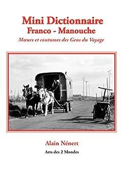 Ebook para descargar PSP Mini Dictionnaire Franco - Manouche
