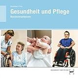 CD-ROM - Gesundheit und Pflege: Basiskompetenzen (nur volle Berechnung möglich)
