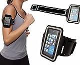 Unique Gadget Gym Sports Armband Wrist Band Neoprene Soft Case Cover for SAMSUNG GALAXY S3 I9300