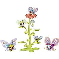 Littlest PetShop - Ailes Multicolores - Pack De 6 Figurines - E2159EU4