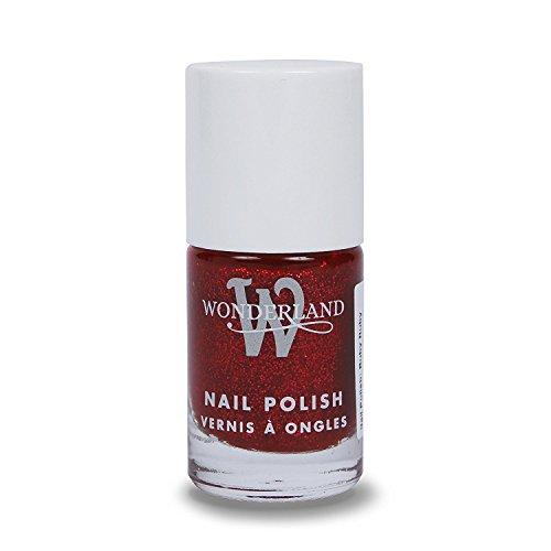Alice au pays des merveilles Maquillage Ruby Ruby Vernis à ongles