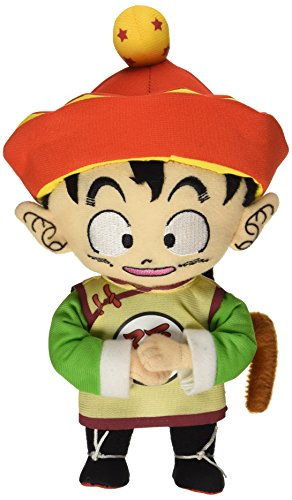 Dragon Ball * Gohan Peluche Figurine (22cm) - original & licensed