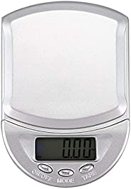 500g / 0.1g Digital Pocket Scale kitchen scale household scales accurate scales letter scale