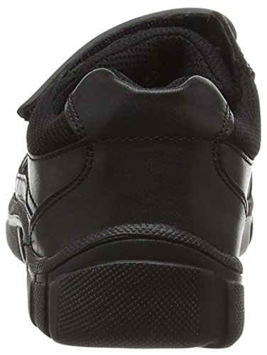 Start Rite Jungen Luke Narrow Sneakers Schwarz (Black)