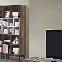 Maison Concept Morgan Multi-Function Drawers, Multi Color, H35.5 x W162 x D25 cm