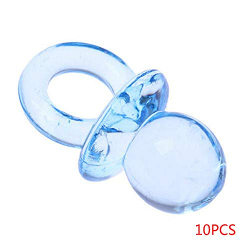mailfourn 10pcs Baby Nipple Toy ...