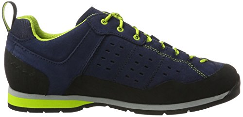 Vaude Herren Men's Dibona Advanced Trekking-& Wanderhalbschuhe Blau (eclipse)