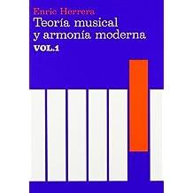 Teoría musical y armonía moderna (Música)