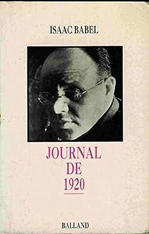 Journal de