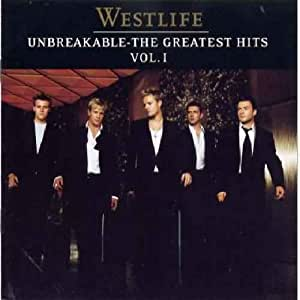Unbreakable - Hits Vol. 1