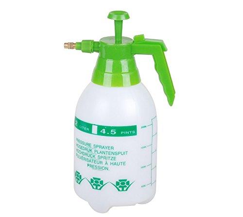 pulverisateur-a-pression-2-litres-vert-buse-laiton-pompe-pression-neuf