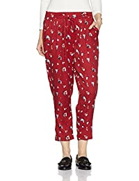 Symbol Amazon Brand Women's Tapered Pants