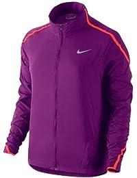Nike imposs ibly Light JKT Entrenamiento Lluvia Chaqueta, Todo el año, Mujer, Color