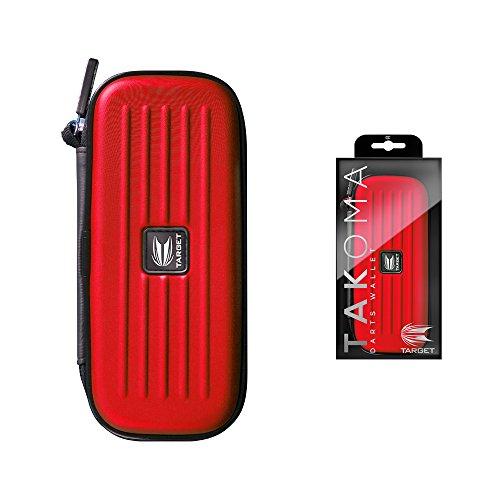 Target Darts Takoma Tasche, Rot Koffer, Beutel & Kleintaschen für Darts Nicht zutreffend