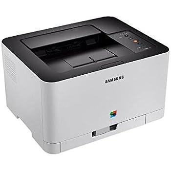Samsung Serie Xpress SL-C430 - Impresora láser Color