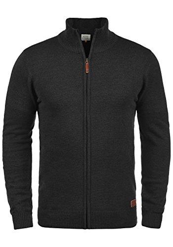 BLEND Norman Men's knit jacket