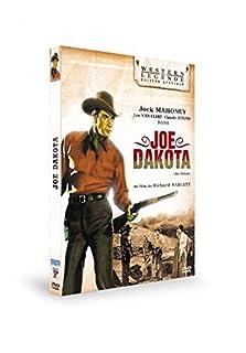 Joe Dakota by Jock Mahoney