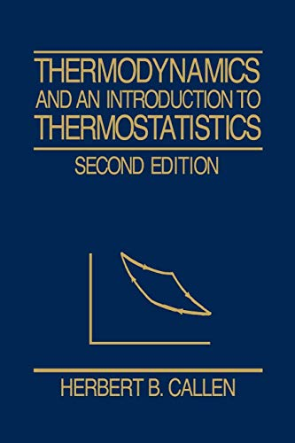 Thermodynamics; Intro Thermostat 2E Clo (Engineering Intro)