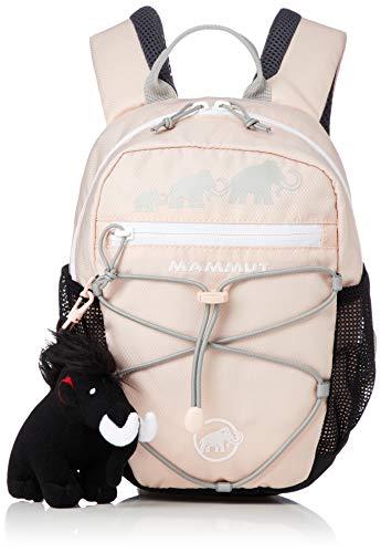 Mammut Unisex - Kinder Rucksack First Zip, dark pacific, 31 x 23 x 22 cm, 4 Liter, 2510-01542-5713-104