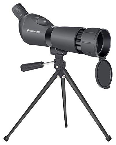 Bresser  Spektiv 20x-60x60 mit Tischstativ