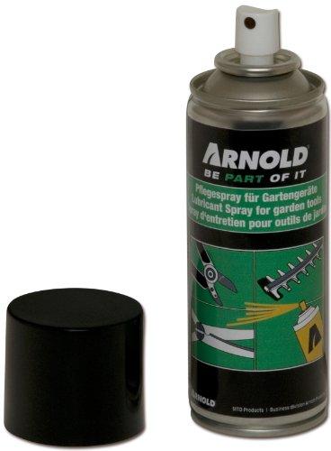 Arnold 6021-U1-0075 Pflegespray für Gartengeräte, 250 ml
