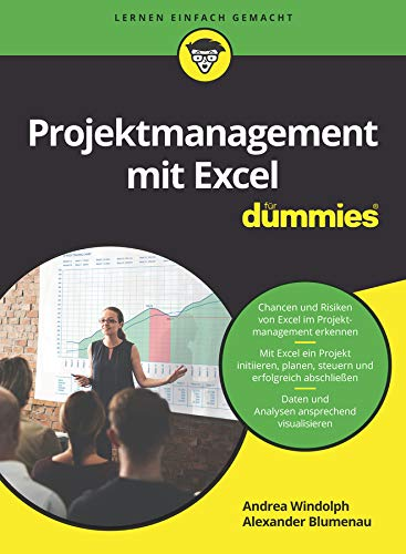 Projektmanagement mit Excel für Dummies (Andrea Wiley)
