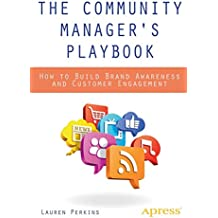 The Community Manager's Playbook
