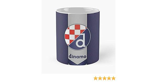 Art Illustration Wallpaper Dinamo Zagreb Best 11 Oz Kaffeebecher Nespresso Tassen Kaffee Motive Küche Haushalt