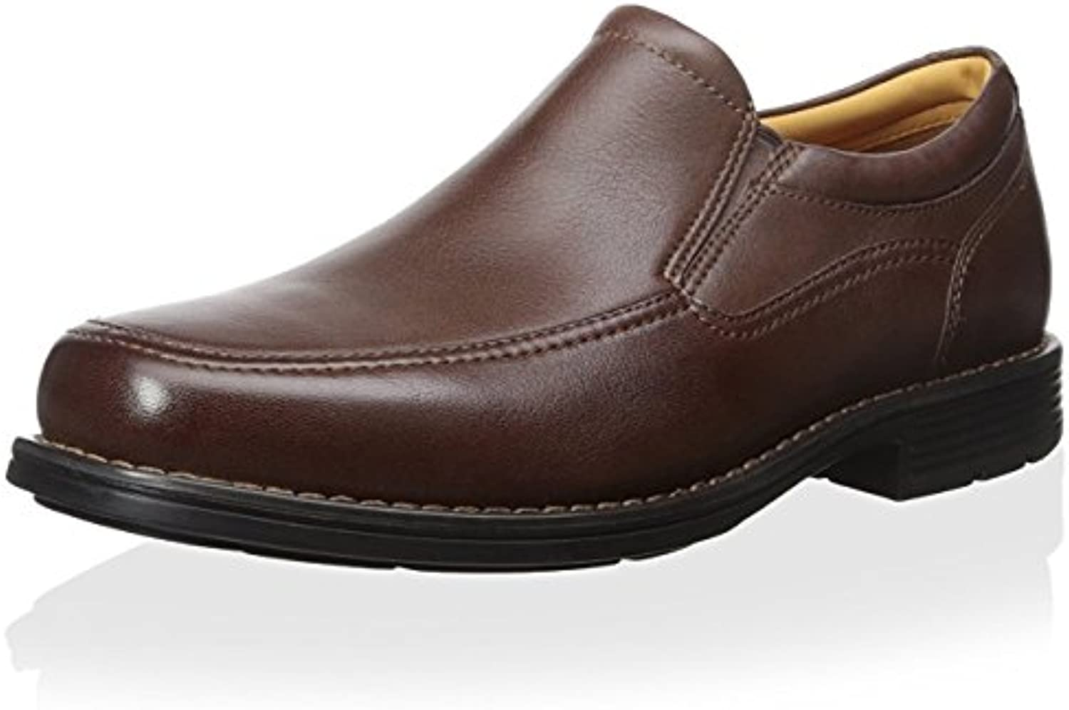 Rockport Men's Liberty Square Twin Gore Slip on