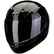 Scorpion Casco Moto exo-390, multicolor, talla M