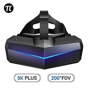 Casque VR PIMAX 5 K PLUS