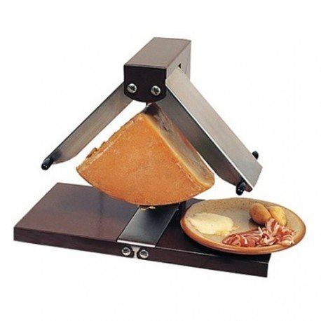 Bron Coucke BREZ01 - Máquina para raclette