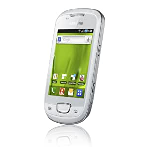 Samsung Galaxy Next Android Bianco
