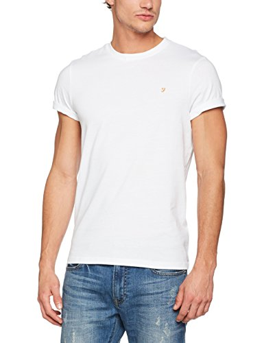 farah-mens-denny-t-shirt-white-xx-large