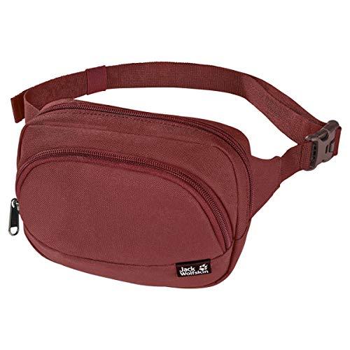 Jack Wolfskin Unisex- Erwachsene Upgrade S Hüfttasche, Auburn, One Size
