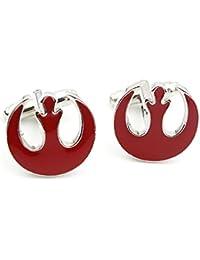 Star Wars Rebel Alliance rojo cosplay Gemelos