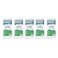 koolpak original instant ice packs - pack of 5