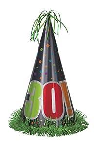 """30a Partido Ênico""""Cheer cumpleaños"""" Gran Partido Cono sombrero"""