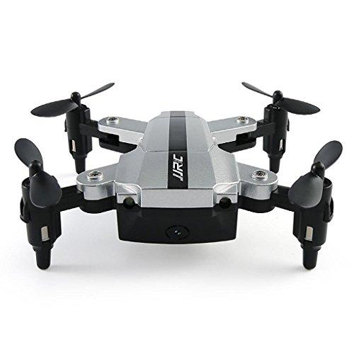 JJRC H54W Mini Drohne, Bescita Faltbare Tasche Drohne Mini FPV Selfie 480P Kamera Wifi Quadcopter