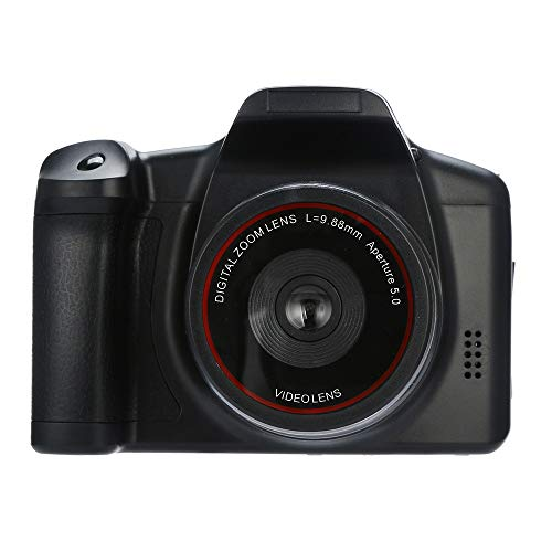 Hengzi Video-Camcorder HD 1080P Digitalkamera mit 16fachem Digitalzoom
