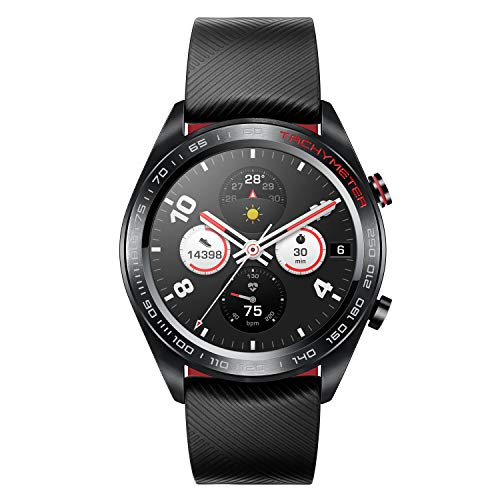 Honor Watch Magic (Lava Black)
