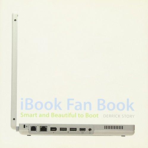 iBook Fan Book (Ibook Fan Books) (Pc Ibook)