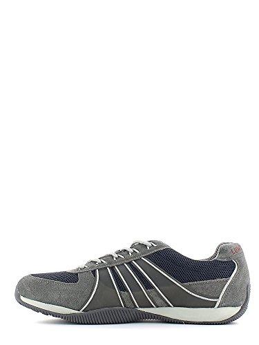 Lumberjack  Robin 1618 M05 Navy Blue-DX Grey, Chaussures de ville à lacets pour homme Bleu navy/blue/grey Bleu - navy/blue/grey