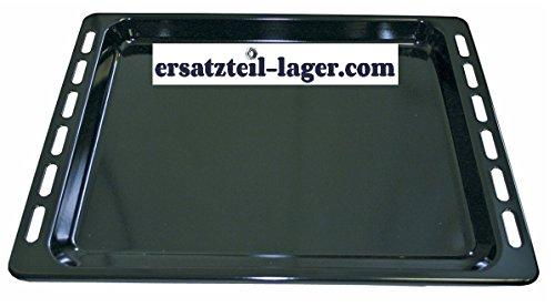 ORIGINAL Backblech emailliert 33mm hoch 445x375mm WhirlpoolBauknecht481010426479