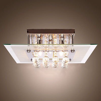 office chandelier lighting. beautiful chandelier dst modern clear crystal and glass flushmount ceiling light chandelier  chrome finish for 5 lights mini style flush mount ceiling  intended office lighting