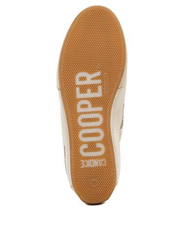 CANDICE COOPER Rock 01 Jungel Damen Sneaker Rosa